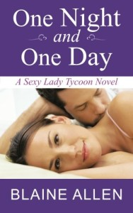 one night one day cover